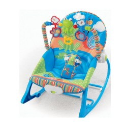 Small Crop Of Infant To Toddler Rocker