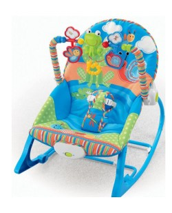 Small Of Infant To Toddler Rocker