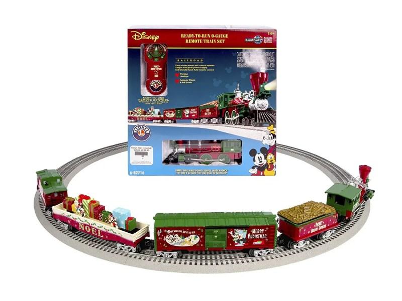 E2 80 A2 Brilliant Under Tree Train Set Costco Lionel