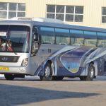 заказ автобусов Тобольск