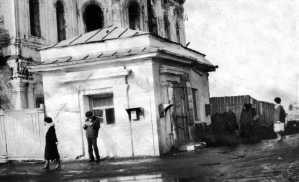 история Тобольского ПАТП