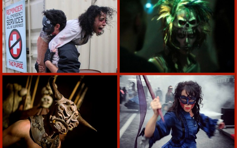 HHN24 fan composite2 900x563 UO Close Up: Relive The Terror of Halloween Horror Nights 24