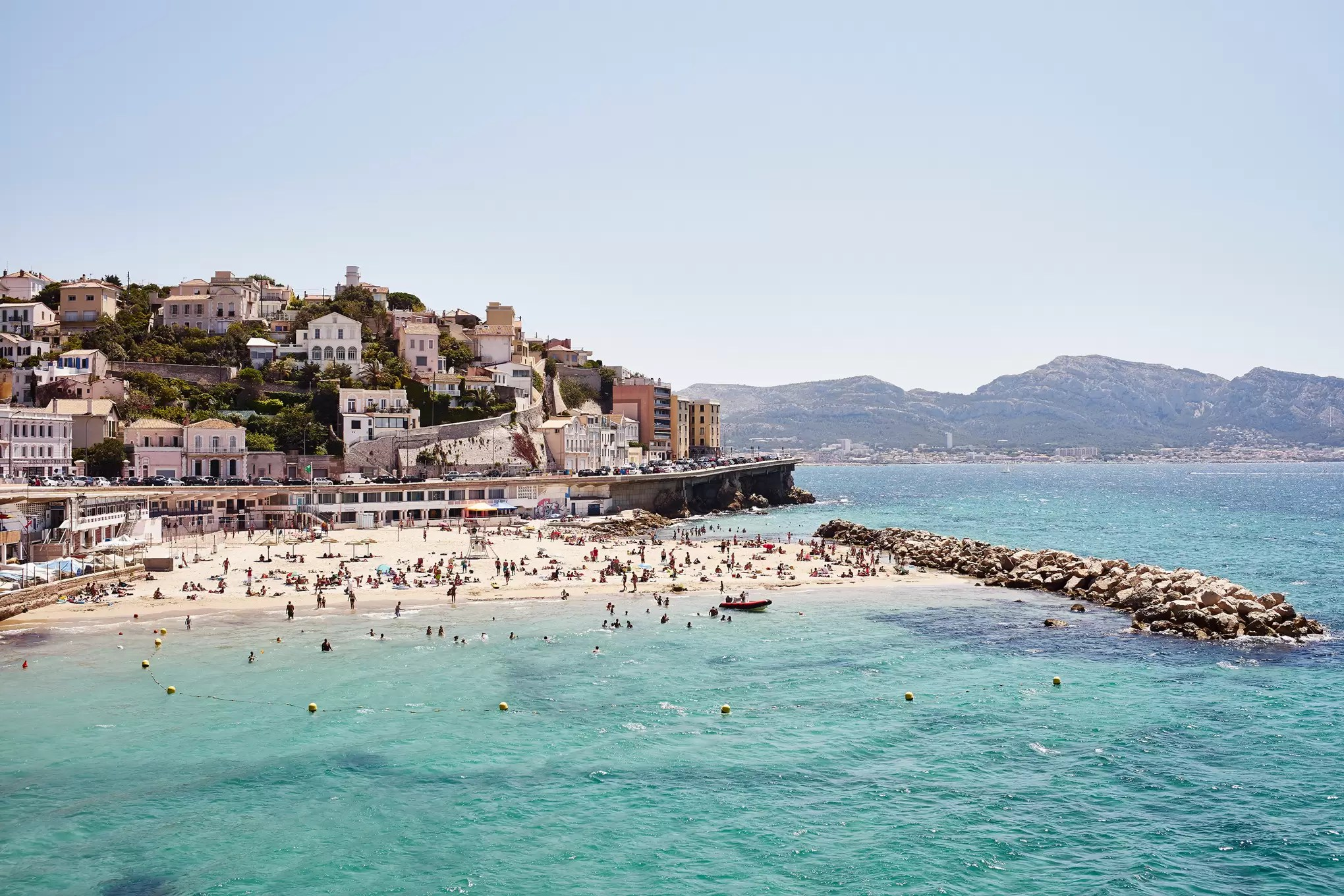 Things to do in Marseille   CN Traveller