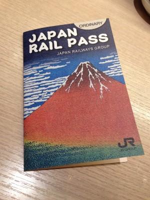 JR Pass เที่ยวญี่ปุ่นแบบประหยัดge