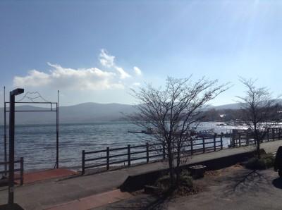 เส้นทางที่สวยงามเพื่อไปชมภูเขาไฟฟูจี Fujisan Mountain