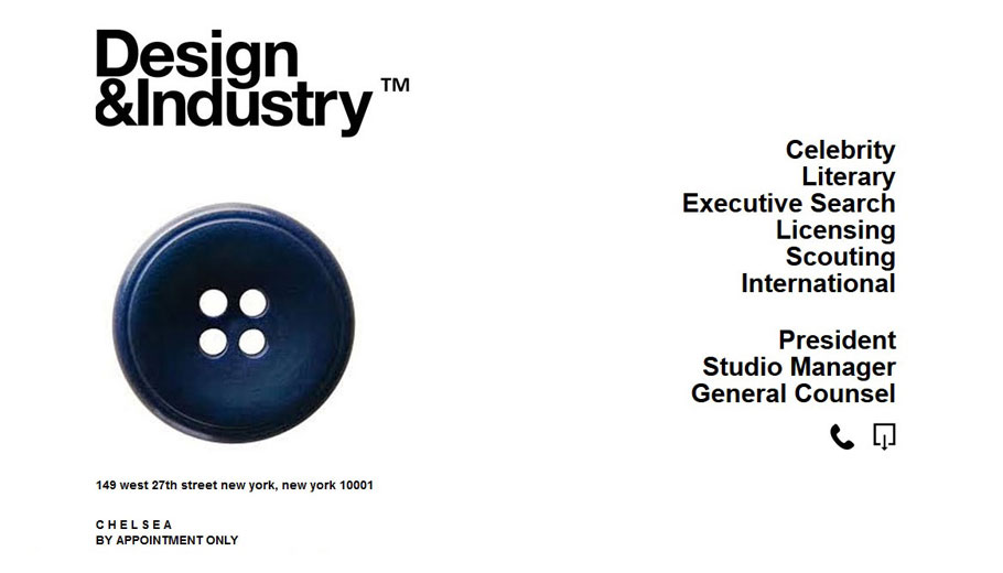 design-and-industry
