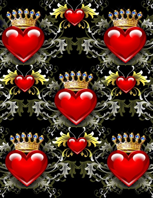 romance crowns