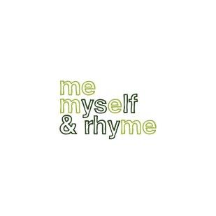 Logo_MeMyselfRhyme1