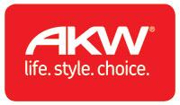 AKW Ltd Logo