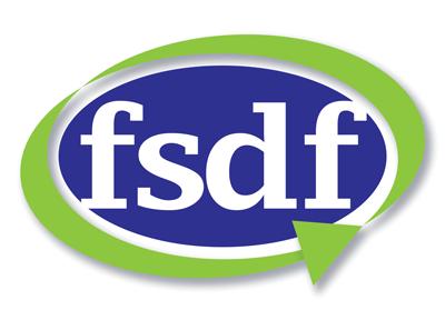 Image of Food Storage & Distribution Federation (FSDF) logo