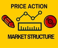Price action and Market structure