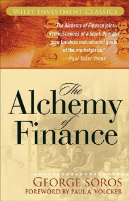 6 Must read Books for Traders and Investors - Alchemy of finance