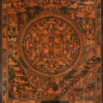 Antique Thangkas