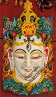 Himalayan Mask