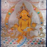 Namthoese Tibetan Thangka