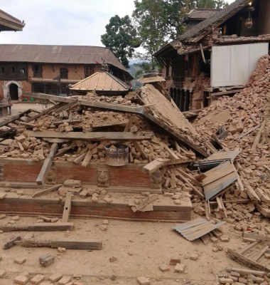 Nepal-Eartquake-3-years-ago