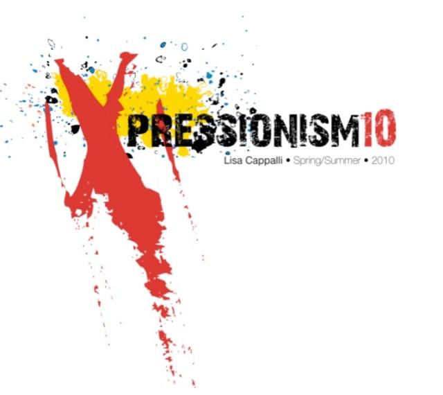Recordar es vivir: LISA CAPPALLI Y XPRESSIONISM 10 ...