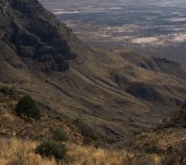 lost dog canyon trail alamogordo nm