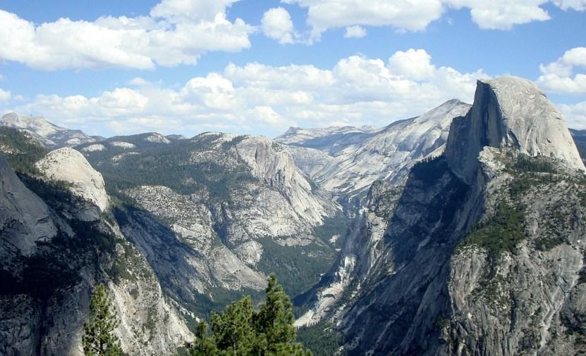 4-mile-trail-hike-yosemite-half-dome