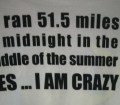 Yes....I am crazy
