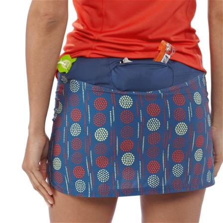 Patagonia Nine Trails Skirt back