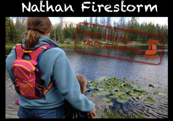 Nathan Firestorm