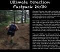 Ultimate Direction Fastpack 20/30