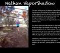 Nathan VaporShadow