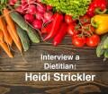 Heidi Strickler