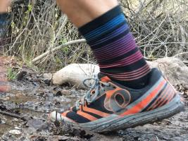 Spring Sock Review Trail And Ultra Running Community