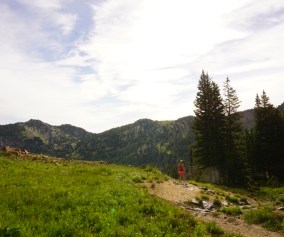 Recovery in the Wasatch