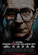 Tinker, Tailor, Soldier, Spy Poster