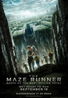 The Maze Runner - Trailer