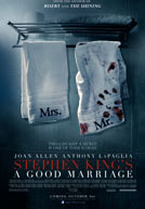 A Good Marriage - Trailer