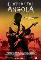 Death Metal Angola - Trailer