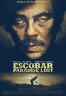 Escobar: Paradise Lost - Trailer