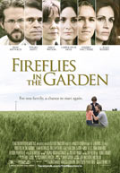 Fireflies in the Garden Poster
