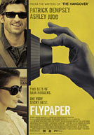 Flypaper Poster