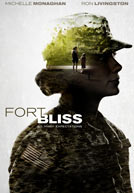 Fort Bliss - Trailer