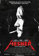 Hesher Poster