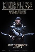 Kingsglaive: Final Fantasy XV  - Featurette
