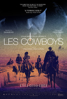 Les Cowboys - Trailer