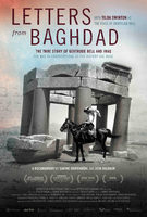 Letters from Baghdad - Trailer