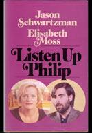 Listen Up Philip - Trailer
