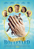 Salvation Boulevard Poster