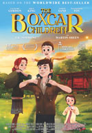 The Boxcar Children - Trailer