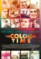 The Color of Time - Trailer