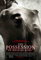 The Possession of Michael King - Trailer