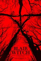 Blair Witch - Trailer 2