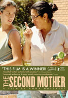 The Second Mother - Trailer